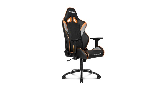 Игровое кресло Akracing Overture Orange