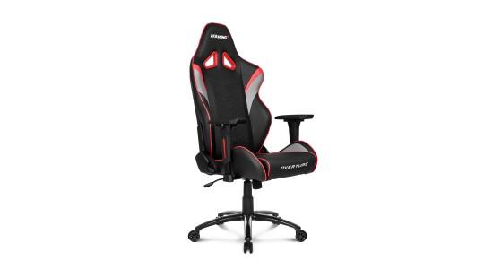 Игровое кресло Akracing Overture Red