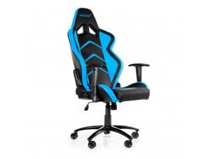 Akracing Player Gaming Chair Black Blue