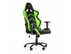Akracing Player Gaming Chair Black Green