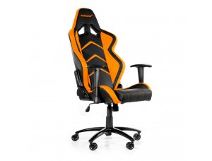 Akracing Player Gaming Chair Black Orange