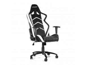 Akracing Player Gaming Chair Black White