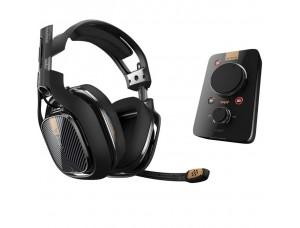 Astro A40 TR + MixAmp Pro TR PC