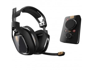 Astro A40 TR + MixAmp Pro TR PS4