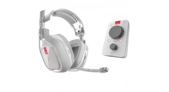 Игровые наушники Astro A40 TR + MixAmp Pro TR XBox One