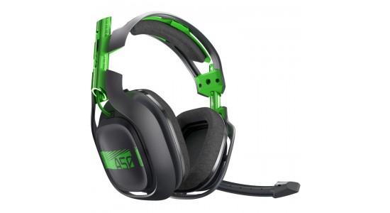 Игровые наушники Astro A50 Wireless Xbox One