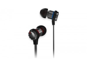Cooler Master MasterPulse In-ear - Black