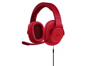 Logitech G433 7.1 Fire Red