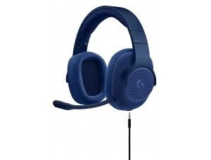 Logitech G433 7.1 Wired Royal Blue