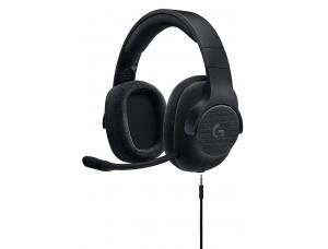 Logitech G433 7.1 Wired Triple Black