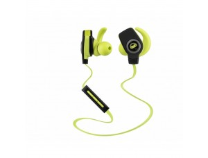 Monster iSport SuperSlim Wireless Green