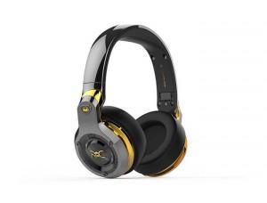 Monster Sport Black Platinum Over-Ear
