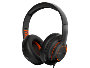 SteelSeries Siberia 100 Black
