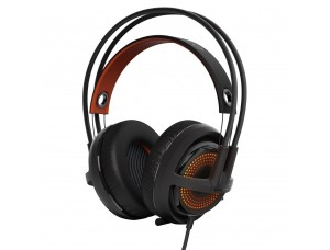 SteelSeries Siberia 350 Black