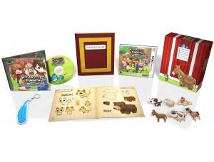 Harvest Moon Skytree Village Limited Edition