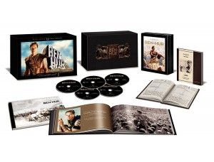 Бен-Гур 50th Anniversary Ultimate Collector's Edition