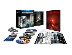 Бегущий по лезвию. 30th Anniversary Collector's Edition