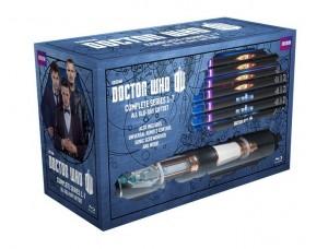 Доктор Кто. Limited Edition