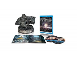 День независимости. 20th Anniversary Ultimate Collector's Edition