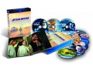 Звездные войны. The Complete Saga
