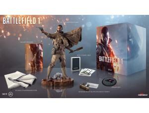 Battlefield 1 Collectors Edition