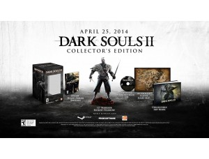 Dark Souls II: Collector's Edition