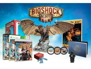 BioShock Infinite: Ultimate Songbird Edition