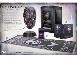 Dishonored 2 - Premium Collector's Edition