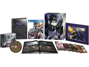 Anima: Gate of Memories - Beyond Fantasy Edition