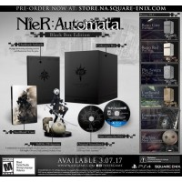 Nier: Automata Black Box Edition