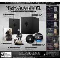 Nier: Automata Black Box Edition