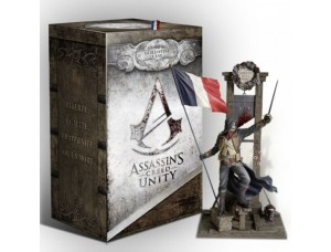 Assassin's Creed: Unity Guillotine Edition