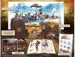 Grand Kingdom Limited Edition Box Set