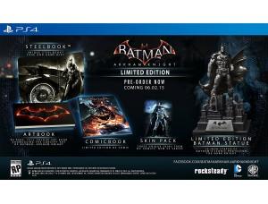 Batman: Arkham Knight - Limited Edition