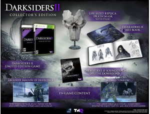 Darksiders II: Collectors Edition
