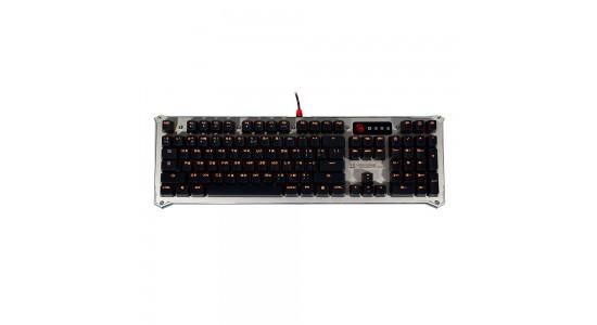 Игровая клавиатура A4Tech Bloody B840