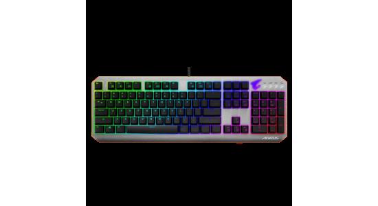 Игровая клавиатура Aorus K7