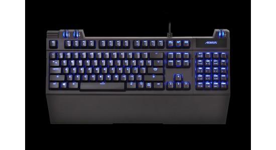 Игровая клавиатура Aorus Thunder K7
