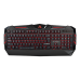 Игровая клавиатура Armaggeddon AK-566i Kalashnikov