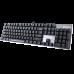 Игровая клавиатура Armaggeddon MKA-7C PsychFalcon