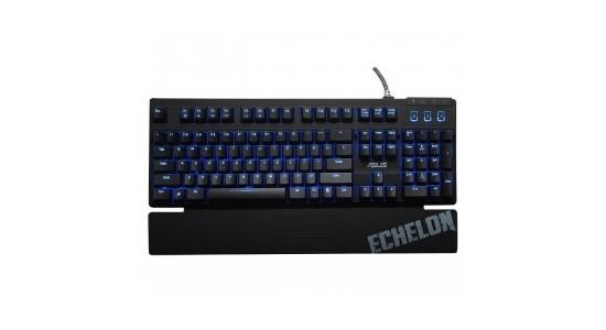 Игровая клавиатура Asus Echelon Mech