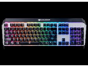 Cougar Attack X3 RGB 2016 Version