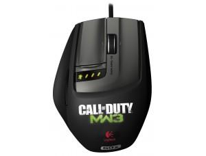 Logitech G9X Call of Duty: MW3 Edition