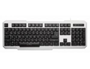 Oklick 740G White