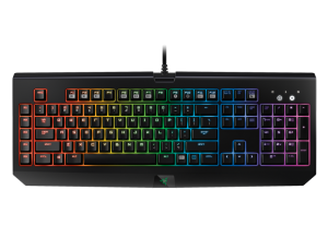 Razer BlackWidow Chroma Stealth