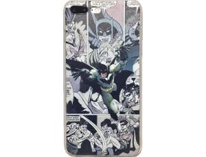 Чехол Бэтмен - Comic Strip Superhero