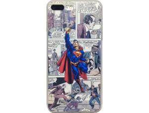 Чехол Супермен - Comic Strip Superhero