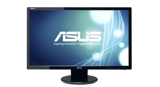 Игровой монитор Asus VE248HR