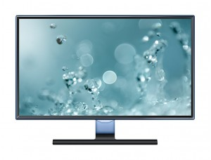 "Samsung 24"" LED 3 series"
