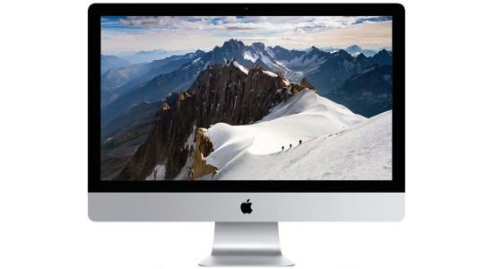 Игровой моноблок Apple iMac Z0SC001B4